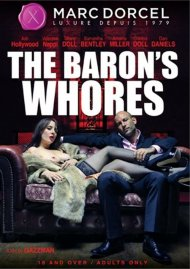 Barons Whores, The:  Barons Whores, The Porn Video