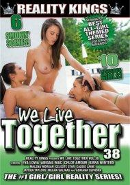 We Live Together Vol. 38