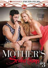 Mothers Seductions #3 Porn Movie
