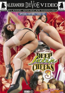 Deep In Latin Cheeks 3 Porn Video