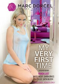 My Very First Time:  My Very First Time Porn Video