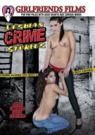 Lesbian Crime Stories Porn Video