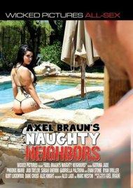 Axel Brauns Naughty Neighbors Porn Video