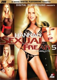 Sexual Freak 5 Porn Movie