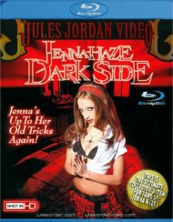 Jenna Haze Dark Side:  Jenna Haze Dark Side Blu-ray Porn Video