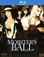 Mobsters Ball:  Mobsters Ball Blu-ray Porn Video