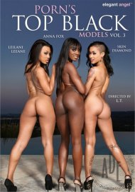 Porn's Top Black Models 3