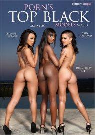 Porns Top Black Models 3 Porn Movie
