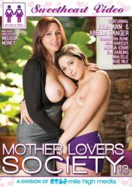 Buy Mother Lovers Society Vol. 13