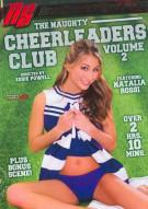 Naughty Cheerleaders Club 2, The Porn Video