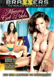 Mommy Got Boobs Vol. 16 Porn Video