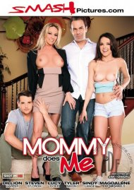 Mommy Does Me:  Mommy Does Me Porn Video