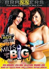 MILFS Like It Big Vol. 17:  MILFS Like It Big Vol. 17 Porn Video
