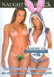American Daydreams Vol. 14