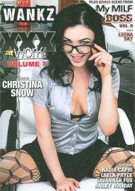 XXX At Work Vol. 7