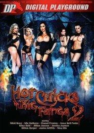 Hot Chicks Big Fangs 2