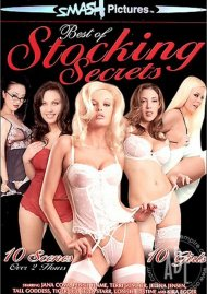 Best of Stocking Secrets:  Best of Stocking Secrets Porn Video