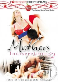 Mothers Indiscretions #2 Porn Video