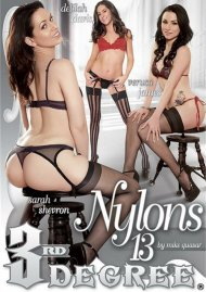 Nylons 13:  Nylons 13 Porn Video