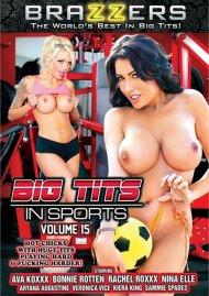 Big Tits In Sports Vol. 15
