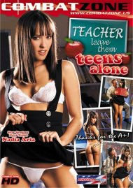 Teacher Leave Them Teens Alone Porn Video