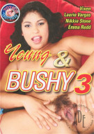 Young & Bushy 3 Porn Video