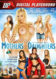 Mothers & Daughters (2 DVD + Blu-ray Combo):  Mothers & Daughters (2 DVD + Blu-ray Combo) Porn Video