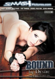 Bound By Desire: Act 2 - Collared And Kept Well:  Bound By Desire: Act 2 - Collared And Kept Well Porn Video