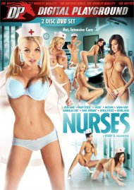 Nurses:  Nurses Porn Video