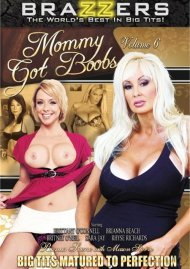 Mommy Got Boobs Vol. 6 Porn Video