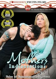 Mothers Indiscretions #3:  Mothers Indiscretions #3 Porn Video