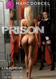 Prison:  Prison Porn Video
