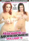 Buy Foursomes Or Moresomes Vol. 4