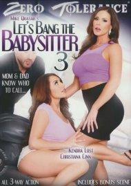 Buy Let's Bang The Babysitter 3