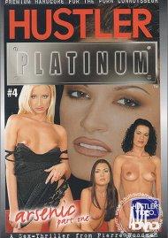 Hustler Platinum: Arsenic