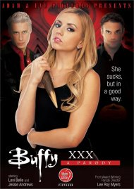 Buffy The Vampire Slayer XXX: A Parody:  Buffy The Vampire Slayer XXX: A Parody Porn Video