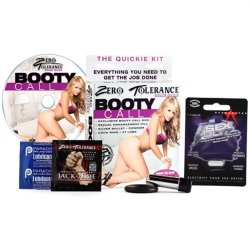 Zero Tolerance - Booty Call Kit Sex Toy