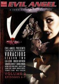 Voracious: Season Two Vol. 2:  Voracious: Season Two Vol. 2 Porn Video