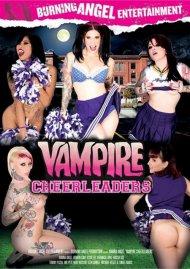 Vampire Cheerleaders:  Vampire Cheerleaders Porn Video