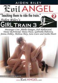 Aiden Riley's Girl Train 3