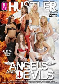 Angels And Devils
