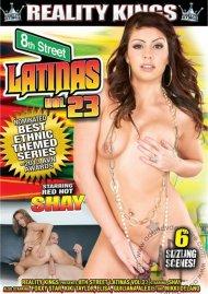 8th Street Latinas Vol. 23 Porn Movie
