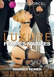Married Women Porn Video