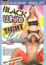 Black White and Tight Lesbians