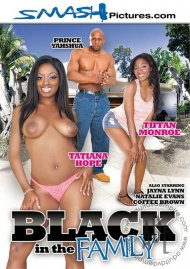 Black In The Family:  Black In The Family Porn Video