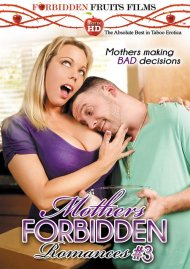 Buy Mothers Forbidden Romances #3