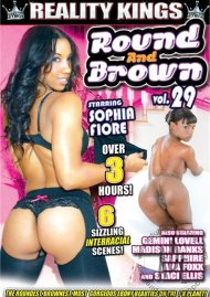 Round And Brown Vol. 29