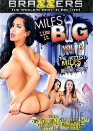 MILFS Like It Big Vol. 16:  MILFS Like It Big Vol. 16 Porn Video
