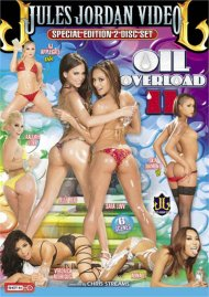 Oil Overload #11:  Oil Overload #11 Porn Video