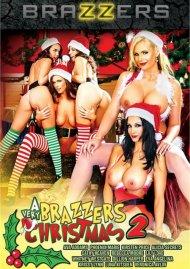 Very Brazzers Christmas 2, A:  Very Brazzers Christmas 2, A Porn Video